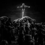 Fett Crucifixion